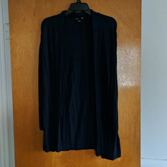H&M Sweaters - H&M long sleeve cover up